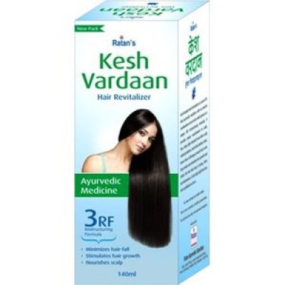 Ratan Kesh Vardaan Hair Revitalizer Oil 100ml