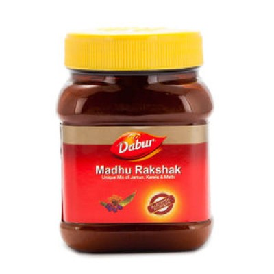 Dabur Madhu Rakshak 250 gm combo of 3 packs